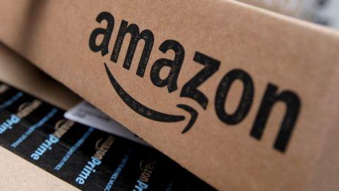Amazon considera su primera incursión en transmisión de fútbol en Italia