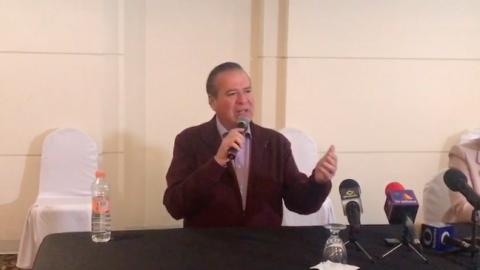 Que el Secretario de Gobierno respete la autonomía municipal: AGC