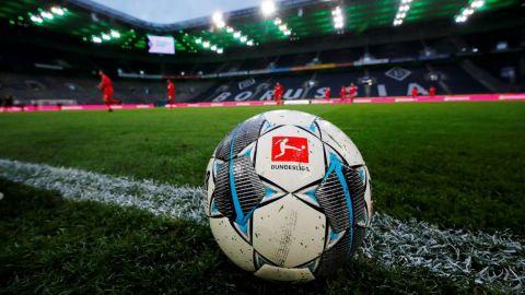 Gobierno cierra las puertas al público en la Bundesliga