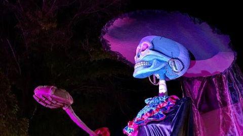 Invitan al Festival El Pan de la Catrina en Tecate