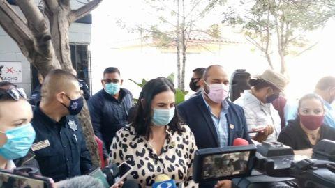 Analizan multar a quien no use cubrebocas en Tijuana