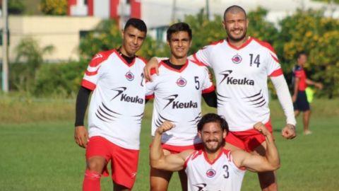 Club Veracruzano de la LBM tendrá aficionados en su próximo partido