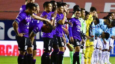 Jugadores de Mazatlán FC sufren robo en hotel de concentración en San Luis