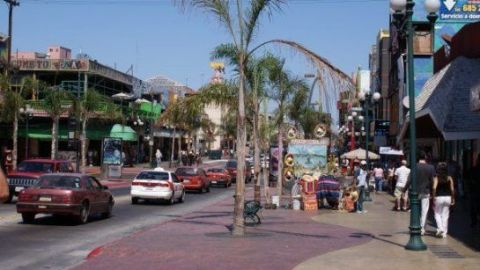 En Halloween, en Tijuana ponen restricciones a bares y restaurantes
