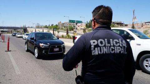 Cerrados este fin de semana panteones en Mexicali