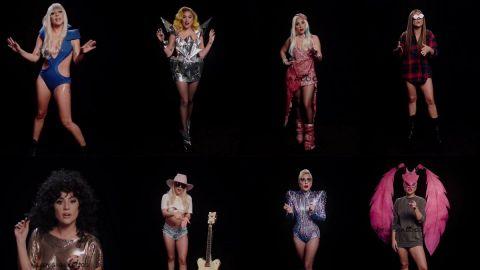 Lady Gaga presume SuKarne para promover el voto en Estados Unidos