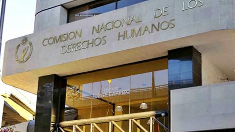 CNDH exige medidas urgentes para respetar la libertad de expresión