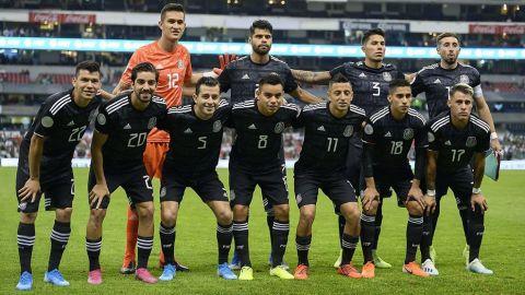 Selección Mexicana fue rechazada de tres países europeos para la Fecha FIFA