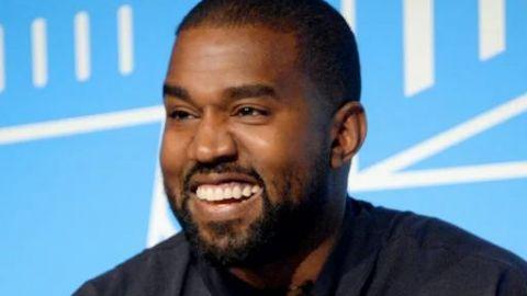 Kanye West vota por alguien en quien cree verdaderamente, en él.
