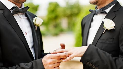 Puebla aprueba el matrimonio entre personas del mismo sexo