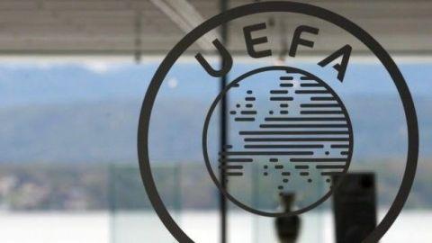 La UEFA sanciona a un empleado del Qarabag azerí por comentarios en redes social