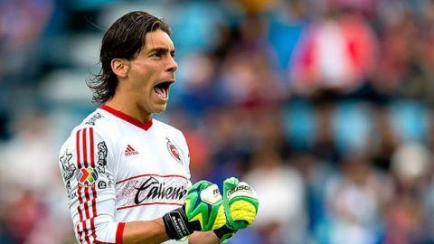 VIDEO: Cirilo Saucedo apoya a Xolos en la Final de la Copa MX