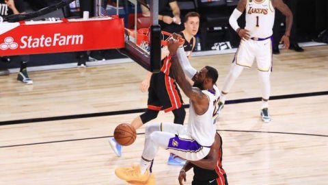 Jugadores de la NBA a votar para saber si juegan o no