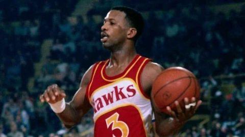 Encuentran a ex All-Star de la NBA muerto en la cárcel