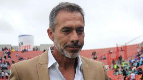 Gustavo Matosas se va del Tiburón