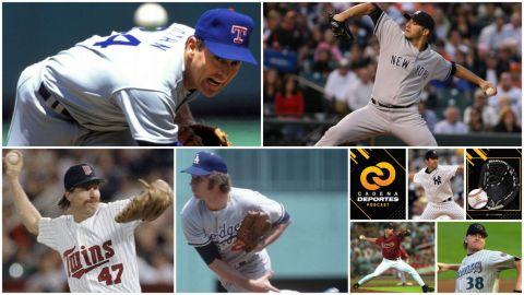 CADENA DEPORTES PODCAST: Los mejores pitchers que no ganaron un Cy Young