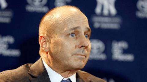 Las necesidades de Yankees para el 2021