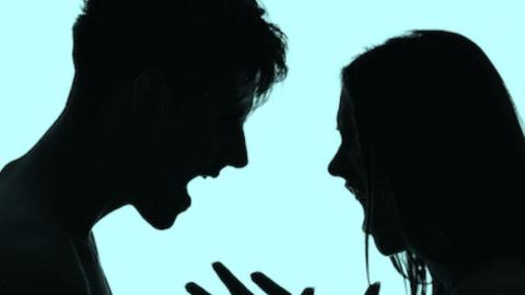 Febrero ya no será del amor será el mes contra la violencia en el noviazgo