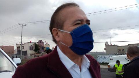 Secretario de Seguridad será tijuanense de familia reconocida dice González Cruz