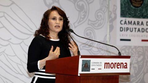 México seguirá teniendo buena relación con EU: Morena