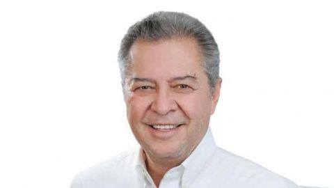 Jaime Martínez Veloz sufrió accidente en la Rumorosa