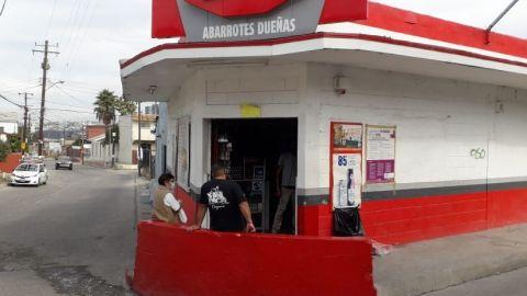 Vecinos y locatarios denuncian inseguridad en Tijuana