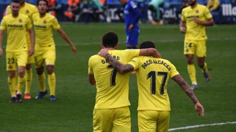 Villarreal calla bocas con contundente victoria