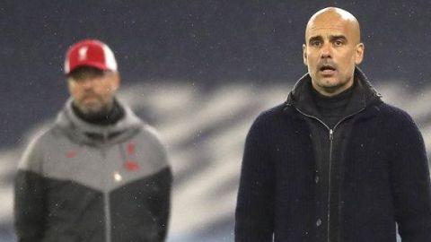 Guardiola aboga por proteger a los jugadores e insiste en los cinco cambios