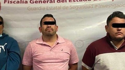 Detienen a el ''Boca de Bagre'' integrante del Cártel de Sinaloa