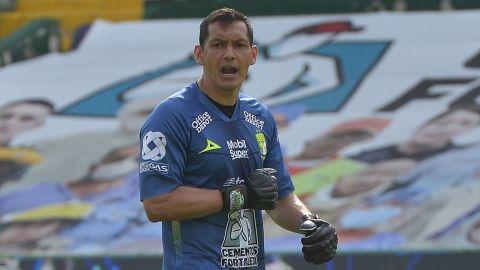 Martino llama a Cota para relevar a Talavera en amistosos ante Corea y Japón