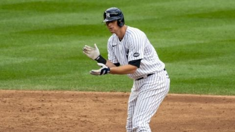 Yankees debe hacer todo por retener a DJ LeMahieu