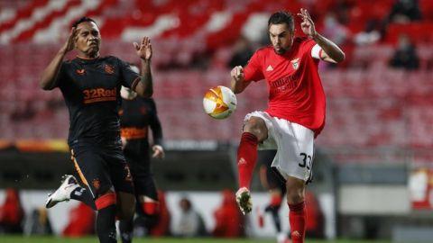 Autoridades hacen redada a 3 clubes de fútbol de Portugal