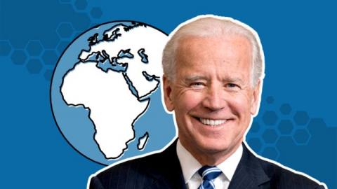 Mercados mundiales ''de fiesta'' ante virtual triunfo de Biden