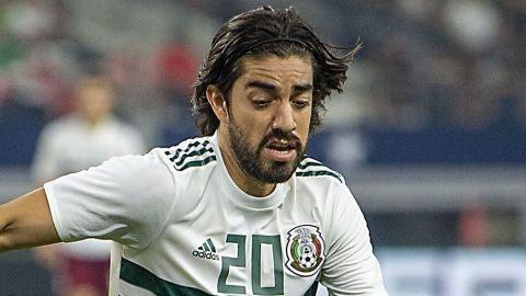 El Inter Miami quiere quitarle a Pizarro a la Selección