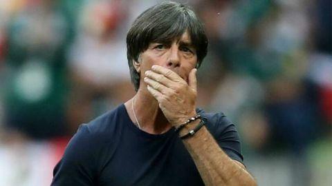 Joachim Löw se queja por atestado calendario futbolístico