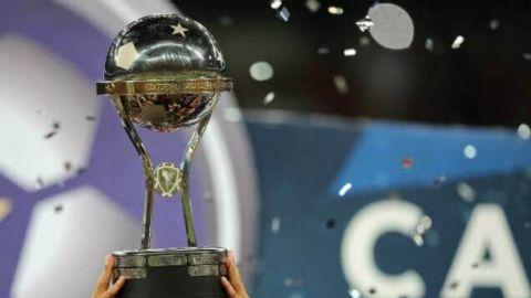 Final de Copa Sudamericana se jugará hasta el 2021