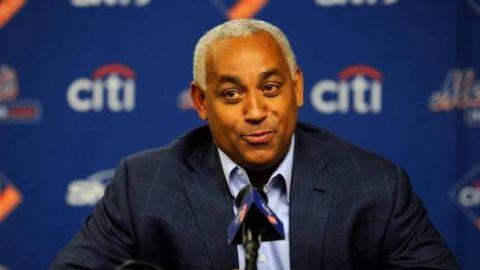 Omar Minaya agradece a los Mets de Nueva York