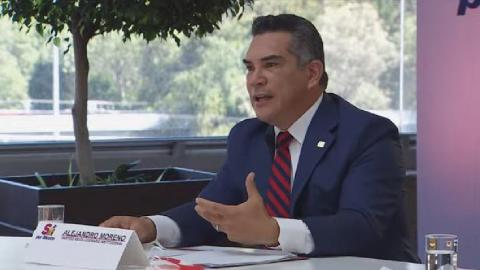 Invita 'Alito' a no polarizar y trabajar en proyectos por México