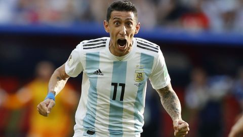 Un Brasil sin Neymar y una Argentina con Di María quieren seguir al mando