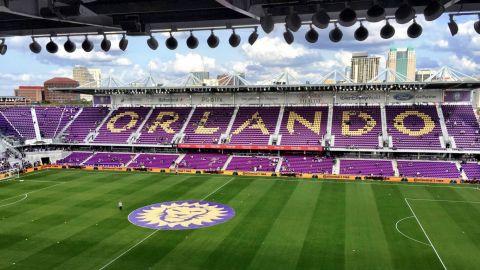 Fase Final de Concachampions se jugará en Orlando