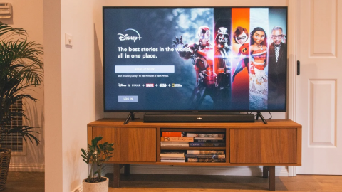 Qué pantallas y dispositivos no son compatibles con Disney+