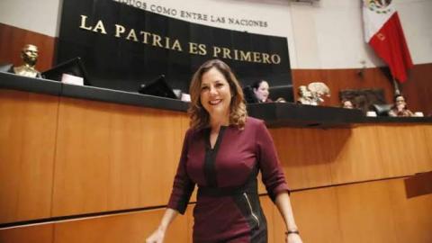 Contemplan candidata mujer en Acción Nacional para gubernatura en 2021