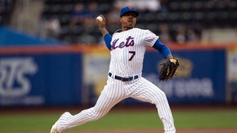 Stroman acepta la oferta calificada de Mets