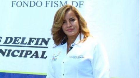 ¡IMAGENES FUERTES! Levantan y asesinan a alcaldesa de Jamapa, Veracruz