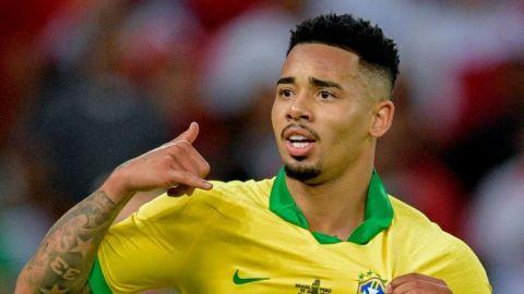 Gabriel Jesús afirma que Brasil ya mostró que puede ganar sin Neymar