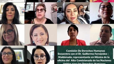 ONU exige a políticos dejar polarización y proteger a periodistas