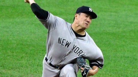 Masahiro Tanaka con un valor inesperado