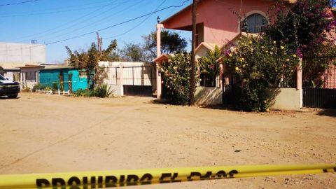 Asesinan a hombre dentro de su domicilio
