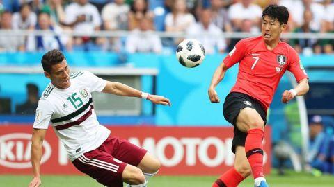 México vs Corea del Sur en riesgo de cancelarse por positivos a Covid-19