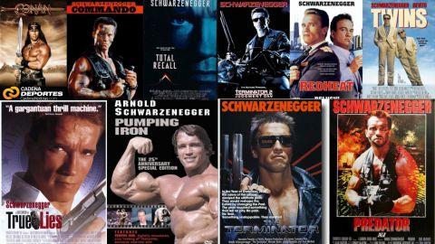 CADENA DEPORTES PODCAST: Arnold Schwarzenegger, siempre ligado al deporte